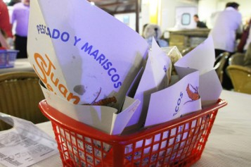 Freiduría Marisquería Juan Serrano en Chipiona