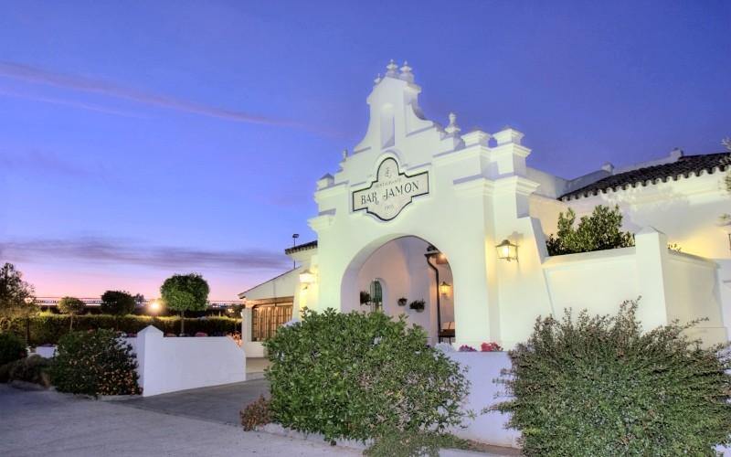 Restaurante Bar Jamón en El Puerto de Santa María, Cádiz