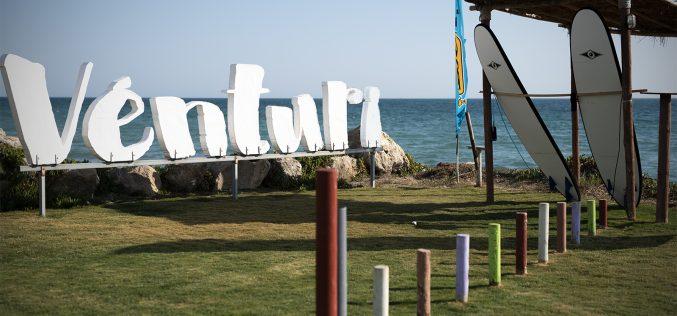 Centro Venturi – Surf – Windsurf – Vela – Pesca en Costa Ballena